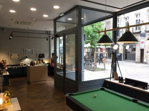 Concept Store Bonhomme à Nantes