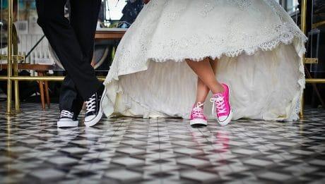 Les regles d'or en tant que témoin mariage