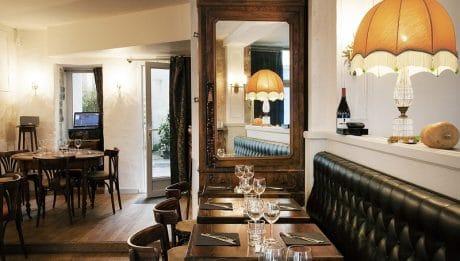 Restaurant Mon Loup