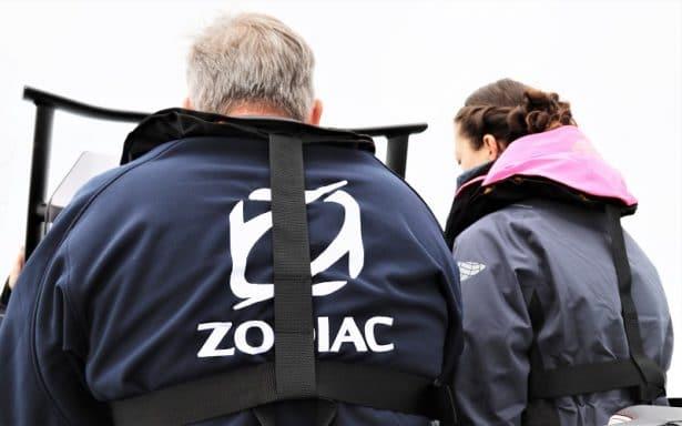 Zodiac, une marque emblématique au savoir-faire français