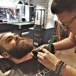 Barbershop à Nantes : Bonhomme, un salon dédié aux hommes