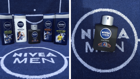 NIVEA MEN 2018 & PSG