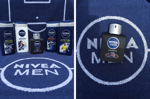 NIVEA MEN 2018 & PSG