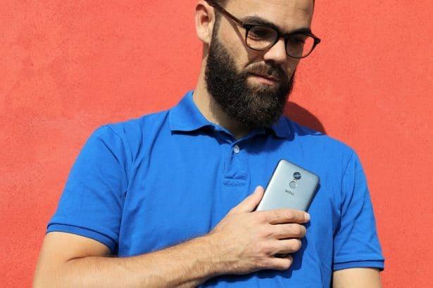 test-smartphone-echo-horizon-lite-plus