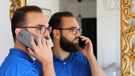 test-smartphone-echo-horizon-lite-plus_design-moderne