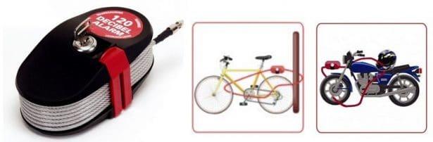 accessoires-indispensables-velo-ville-cable-alarme