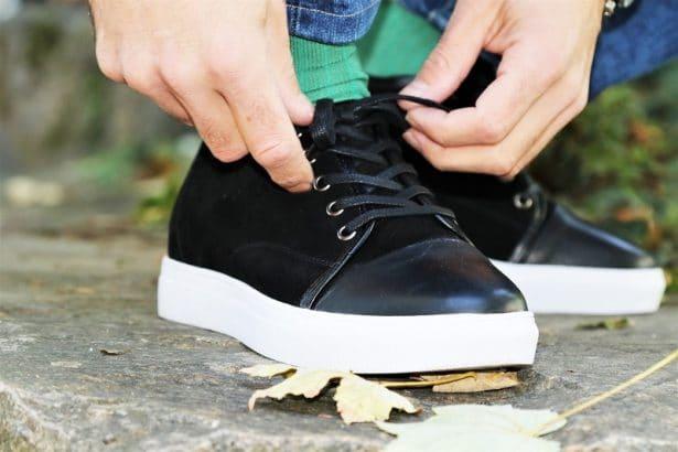 Blog sneakers homme | Gentleman Moderne Part 6