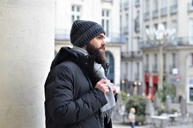 Quels vêtements chauds pour homme porter cet hiver ?
