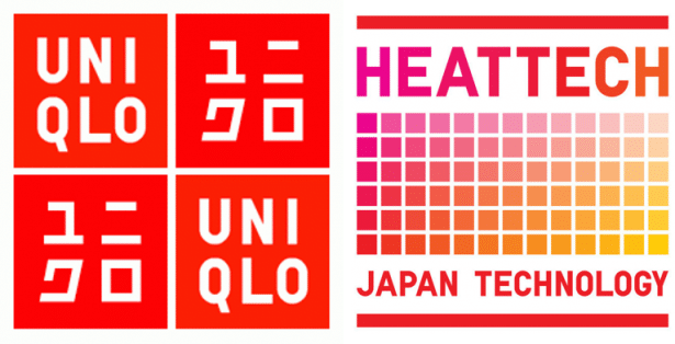 HEATTECH Technologie par Uniqlo