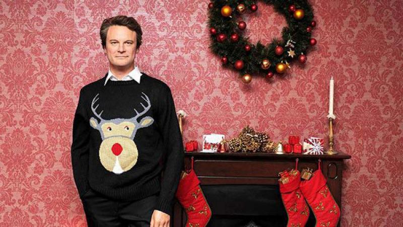 Style magnifique véritable disponible Pull de Noël pour homme : ma sélection top délire !