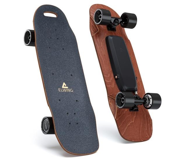 NIMBUS Electric Skateboard