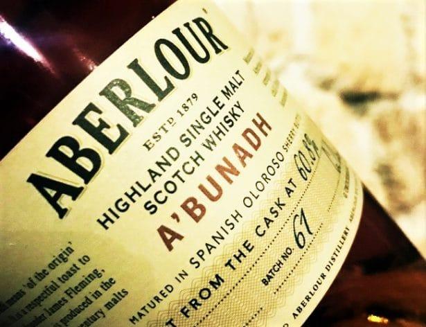 whisky-offrir-aberlour-abunadh