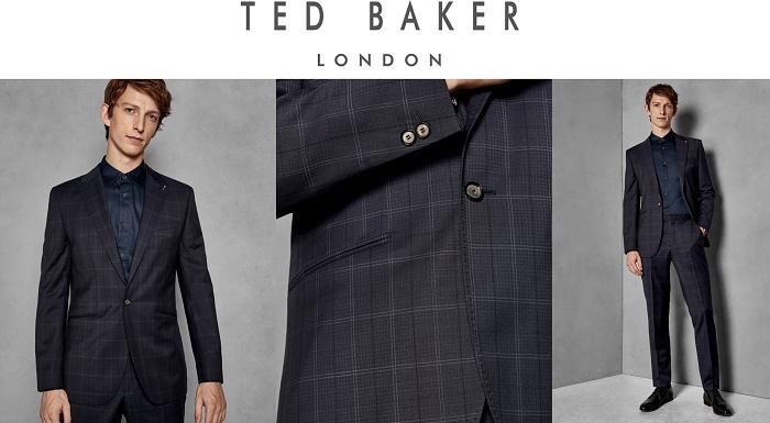 Ted Baker - Costumes de qualité pas chers