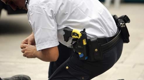 Aujourd'hui, la ceinture sert aussi à transporter des outlis