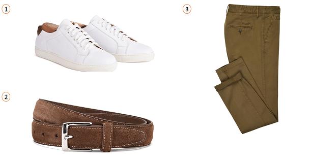 07e3a198243 Comment associer ceinture et chaussures   Tous nos précieux conseils