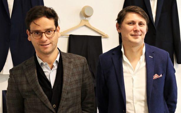Rencontre avec les tailleurs de la maison Coup de Ciseaux à Nantes
