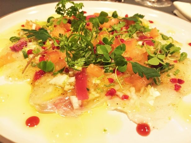 restaurant-la-muse-megeve-ceviche