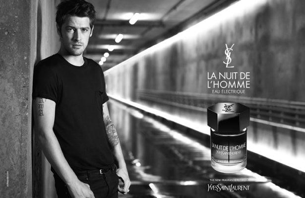 Parfum pour homme - Yves Saint Laurent