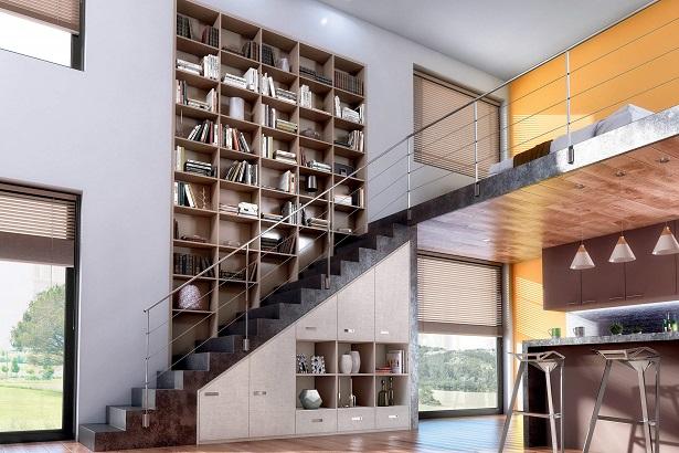 quel-accessoire-meuble-rangement-chez-soi-escalier-615x410