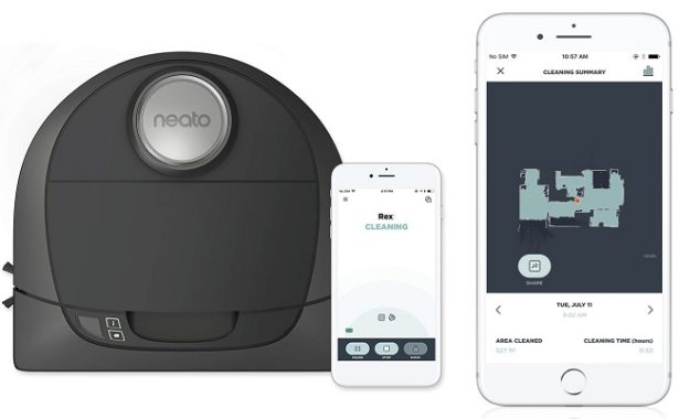 meilleur-robot-aspirateur-choisir-neato-botvac-connecte-application