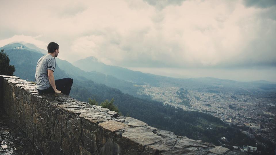Mode responsable pour homme : une prise en de conscience est en cours