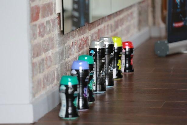 neutraliser-odeurs-vetements-sport-lenor-unstoppables-gamme