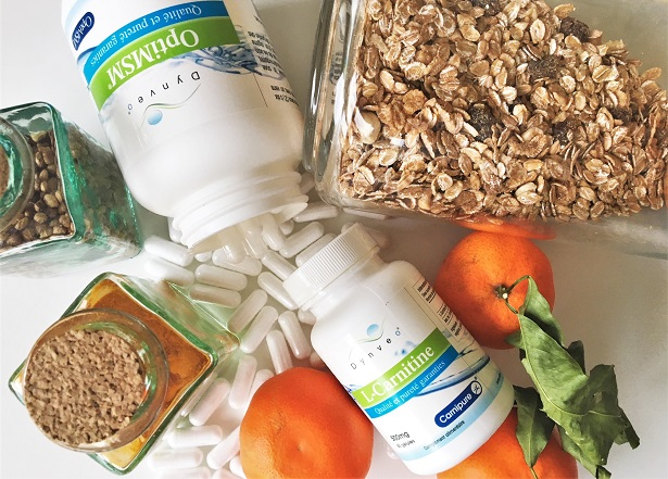 Compléments alimentaires naturels Dynveo