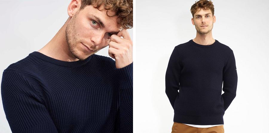 Marque française eco-responsable de vêtements en laine mérinos made in France et Europe.