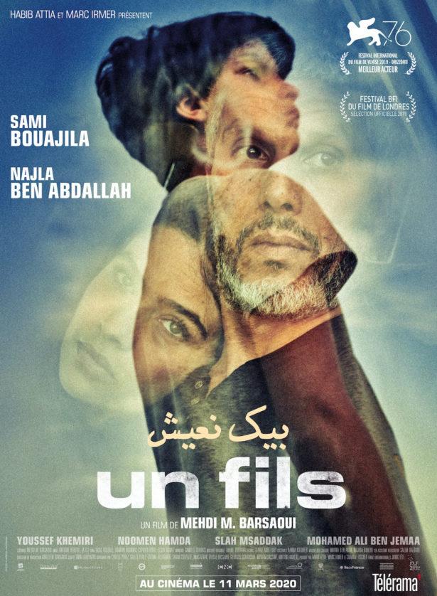UN FILS avec Sami Bouajila