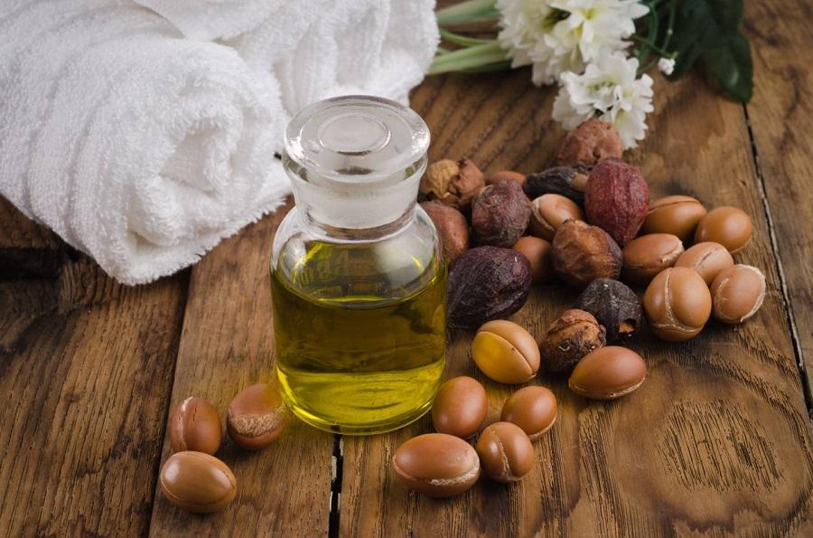 L'huile d'argan bio et ses bienfaits