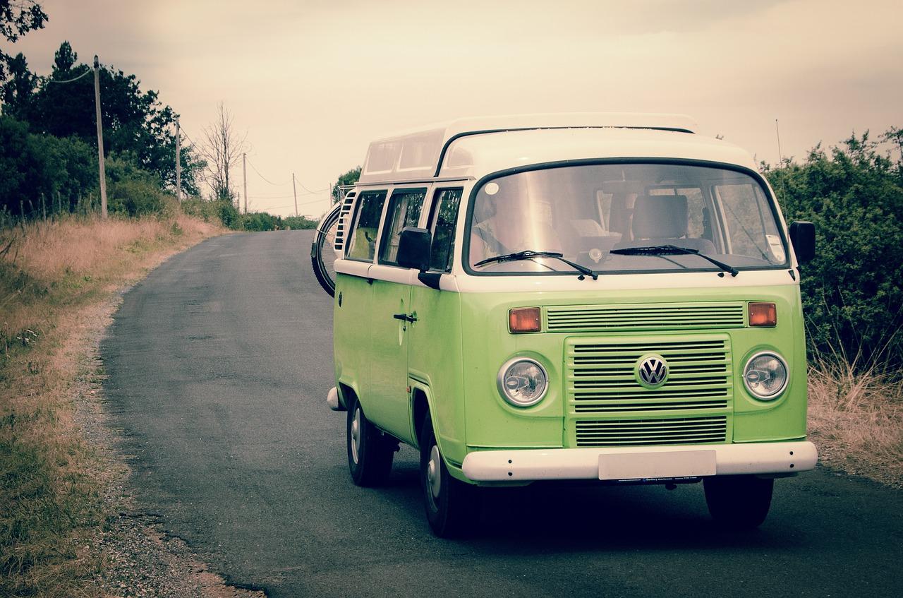 Louer un van pour les vacances